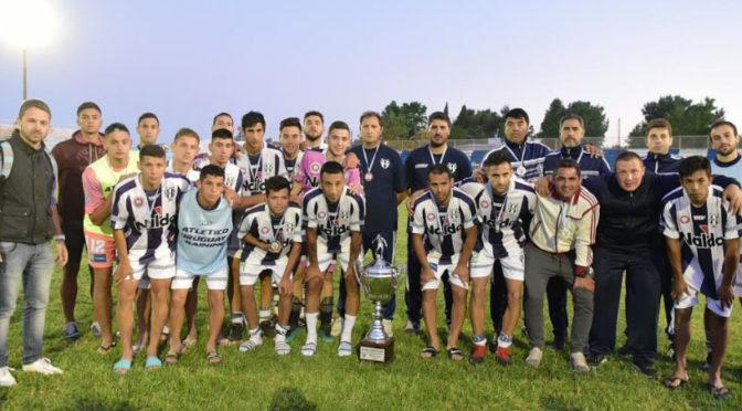 Atlético Uruguay no participará del Federal Amateur