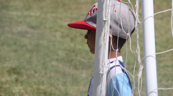 Fútbol nfantil: se viene el primer «salesianito»