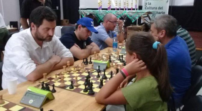 AJEDREZ: ULTIMAN DETALLES PARA LA COPA ARGENTINA
