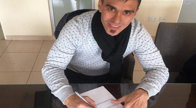 MAXI Y LANÚS SE HAN VUELTO A ENCONTRAR