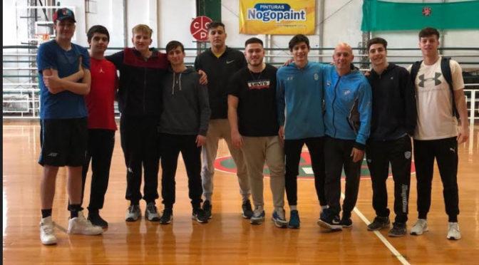 U19: EN REGATAS SE JUGARÁ POR LA COPA DE PLATA