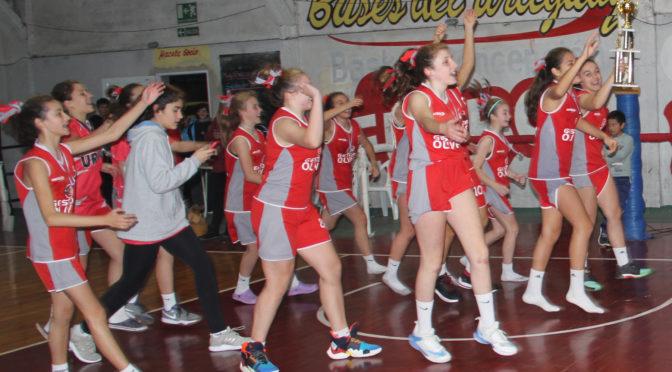 URUGUAYENSES EN LA PRESELECCIÓN U13