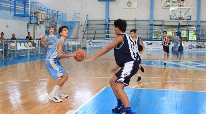 U15: REGATAS Y ROCAMORA POR UN LUGAR EN LA FINAL DE ORO