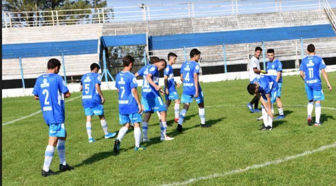 U17: LOS CHICOS DE GIMNASIA EN LA PRIMERA FINAL PROVINCIAL