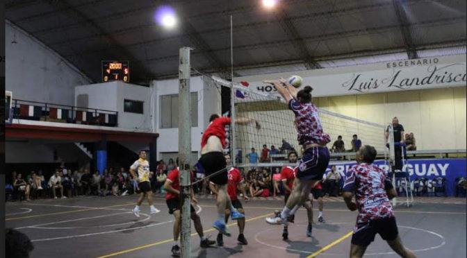 VIERNES PARA EL ARRANQUE DEL 11º NOCTURNO