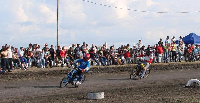 EL MOTOCICLISMO URUGUAYENSE Y SU RICA HISTORIA