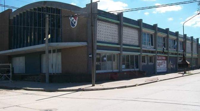 FELICES 79 AÑOS CLUB RIVADAVIA