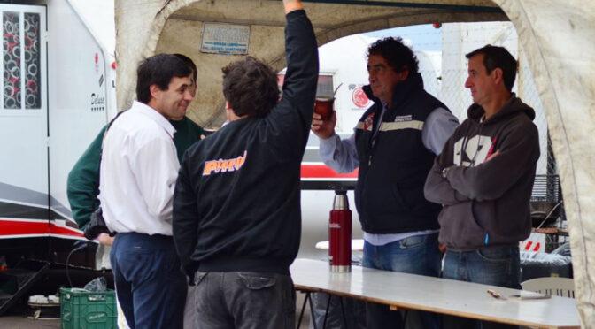 JULIÁN FORCLAZ SERÁ EL NUEVO PRESIDENTE DE LA COMISIÓN AUTÓDROMO