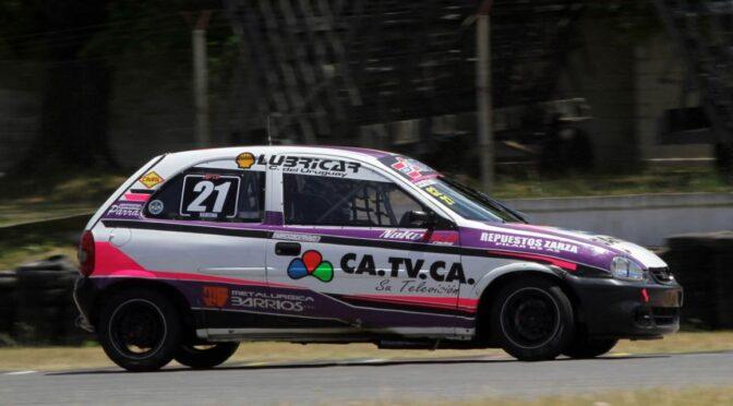 TP: FABRICIO SCATENA BRINDÓ LO MEJOR DE LOS URUGUAYENSES