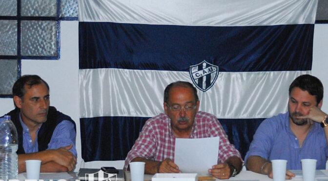 ATLÉTICO: EL COMPLEJO DE F5 LLEVARÁ EL NOMBRE DE «LUIS ROBERTO BONUS»