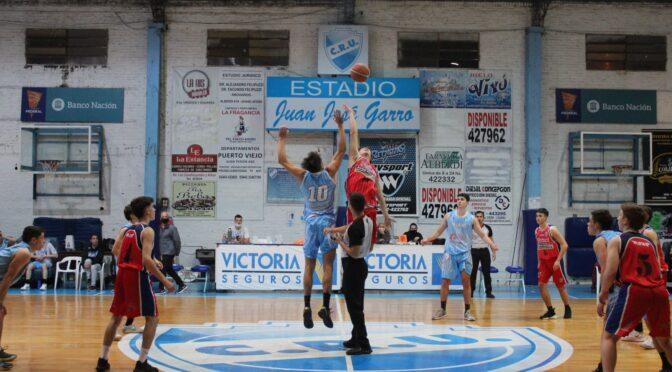EL SÁBADO ARRANCA LA LIGA PROVINCIAL DE CLUBES U19 MASCULINA